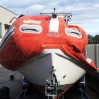 CM Boat - Riparazione - Ricostruzione - Sostituzione - Tubolari - Gommoni - Milano - Pioltello - Retubing - Rib - Asso - 75 - Vigili_del_fuoco - 02