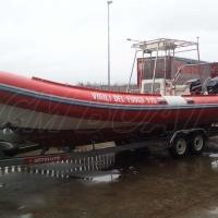 CM Boat - Riparazione - Ricostruzione - Sostituzione - Tubolari - Gommoni - Milano - Pioltello - Retubing - Rib - Asso - 75 - Vigili_del_fuoco - 04