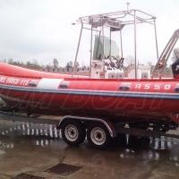CM Boat - Riparazione - Ricostruzione - Sostituzione - Tubolari - Gommoni - Milano - Pioltello - Retubing - Rib - Asso - 75 - Vigili_del_fuoco - 05