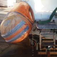 CM Boat - Riparazione - Ricostruzione - Sostituzione - Tubolari - Gommoni - Milano - Pioltello - Retubing - Rib - Bat - 680 - Indian - 02