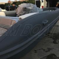 CM Boat - Riparazione - Ricostruzione - Sostituzione - Tubolari - Gommoni - Milano - Pioltello - Retubing - Rib - Novamarine - 50 - TUG - 02