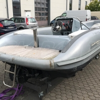 CM Boat - Riparazione - Ricostruzione - Sostituzione - Tubolari - Gommoni - Milano - Pioltello - Retubing - Rib - Novamarine - 50 - TUG - 04