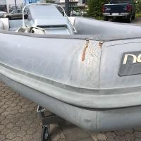CM Boat - Riparazione - Ricostruzione - Sostituzione - Tubolari - Gommoni - Milano - Pioltello - Retubing - Rib - Novamarine - 50 - TUG - 05