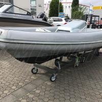 CM Boat - Riparazione - Ricostruzione - Sostituzione - Tubolari - Gommoni - Milano - Pioltello - Retubing - Rib - Novamarine - 50 - TUG - 06