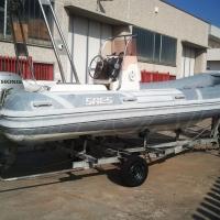 CM Boat - Riparazione - Ricostruzione - Sostituzione - Tubolari - Gommoni - Milano - Pioltello - Retubing - Rib - Sacs - 560 - 03
