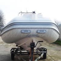 CM Boat - Riparazione - Ricostruzione - Sostituzione - Tubolari - Gommoni - Milano - Pioltello - Retubing - Rib - Sacs - 560 - 04