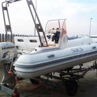 CM Boat - Riparazione - Ricostruzione - Sostituzione - Tubolari - Gommoni - Milano - Pioltello - Retubing - Rib - Sacs - 560 - 05