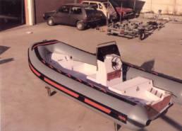 CMBoat-Ricostruzione-Tubolari-Milano-Seggiano-Pioltello-Massimiliano-Caruso-Franco-Donno-Asso-1978-2000
